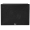 Lyngdorf BW-3 Subwoofer Black with Cover