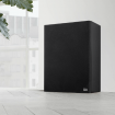 Lyngdorf BW-2 Subwoofer Black with Cover