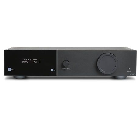 Lyngdorf Audio TDAI-2170 - Front