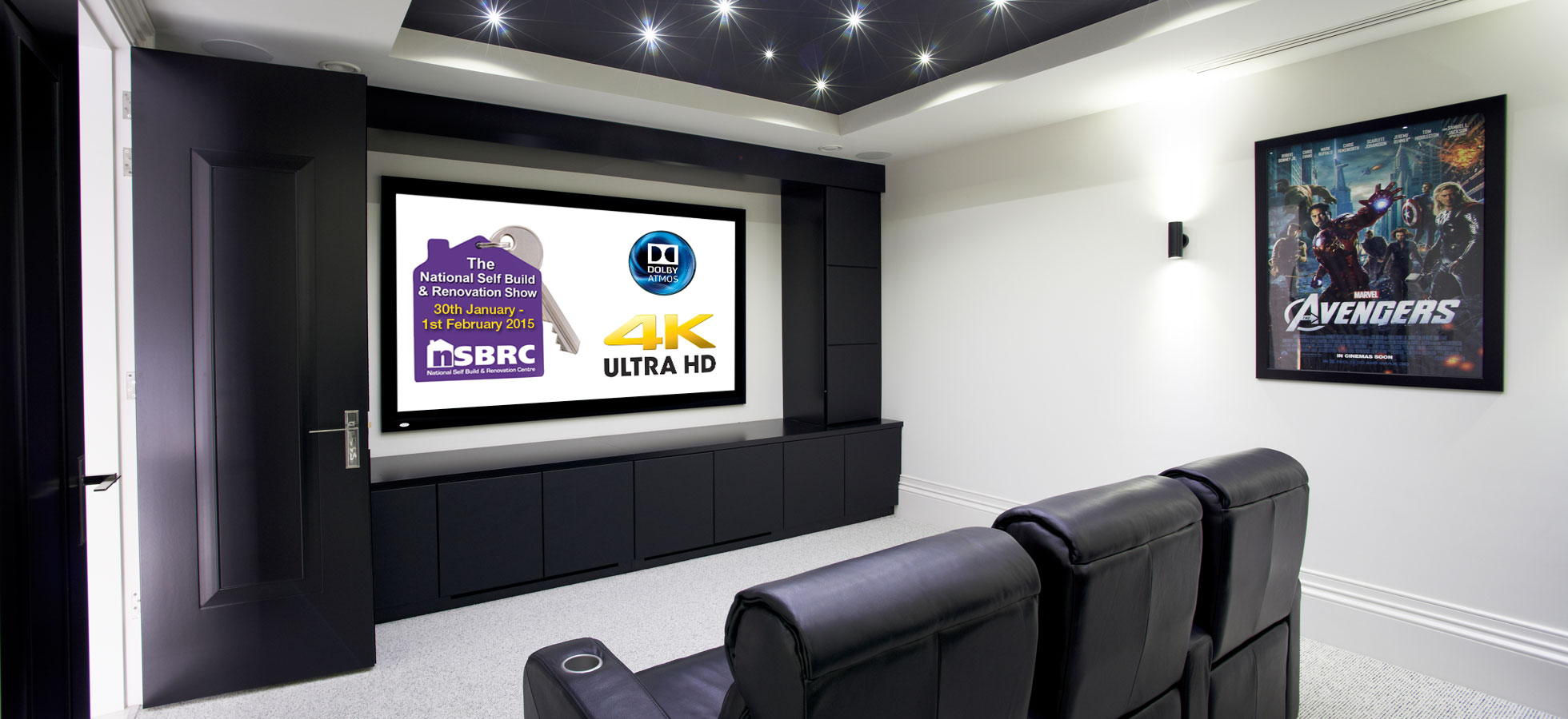 Dolby Vision Uhd 4K Demo - Thereset
